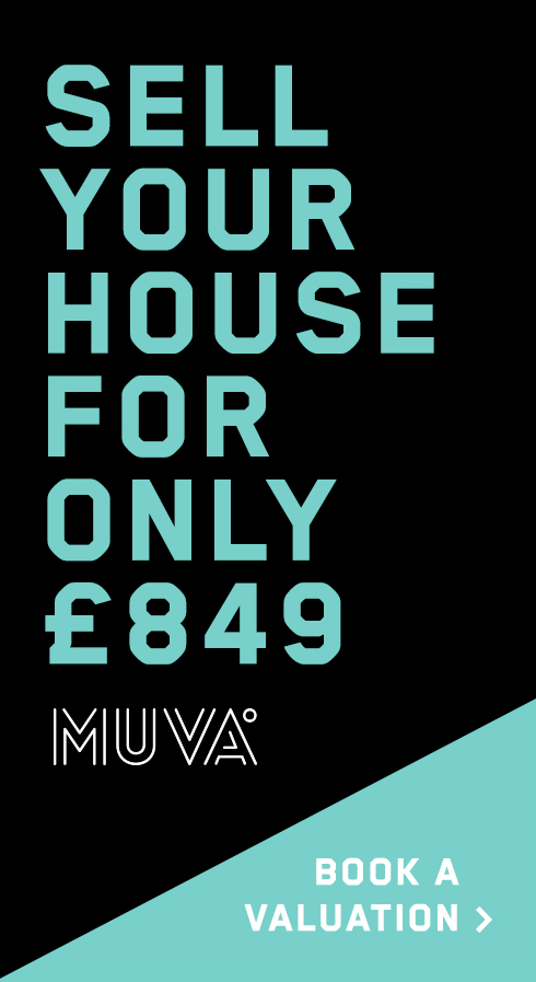 Sell your House for only £849 with Muva